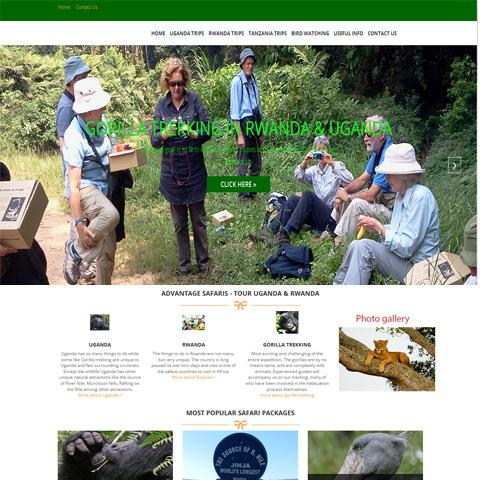 Advanatage Safaris